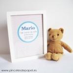 Natalicio-Mario