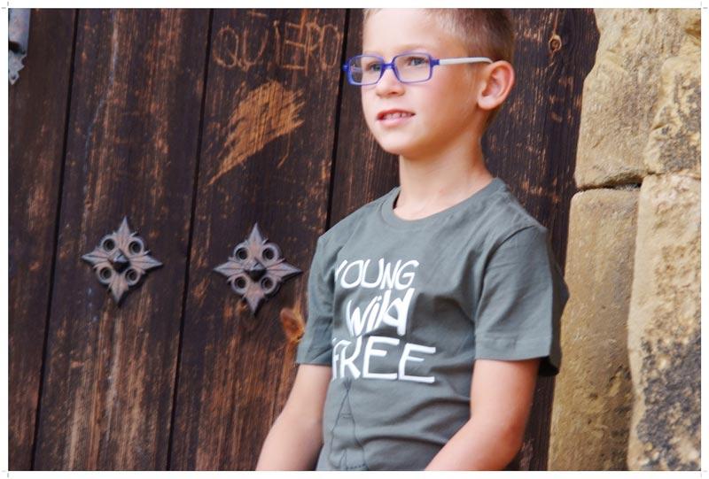 camisetas infantiles 11