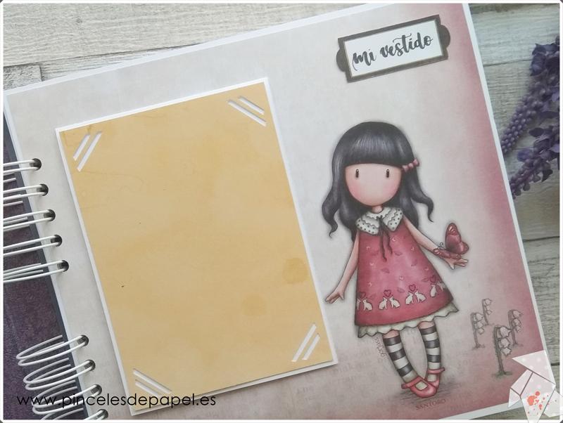 Album Comunión Ainhoa 05