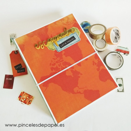Travel Folder 01