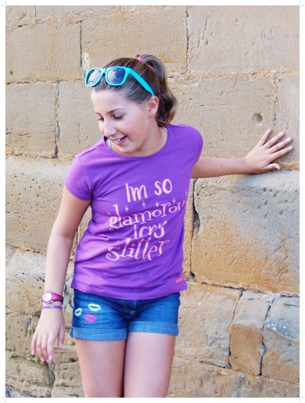 camisetas infantiles 10