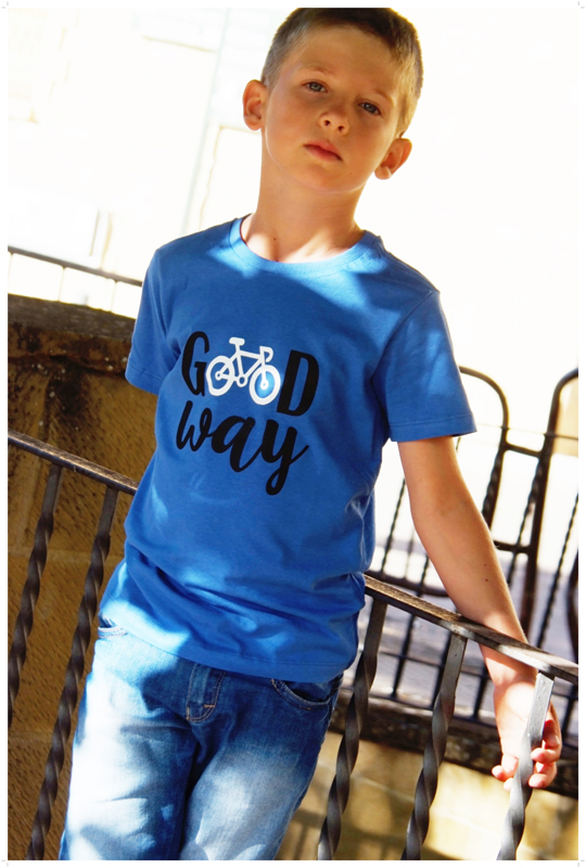 camisetas infantiles 17
